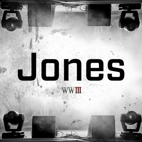 World War III by JONES