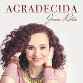 Agradecida by Joann Rolon