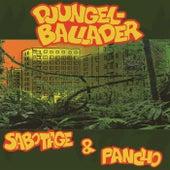 Djungel Ballader by Sabotage