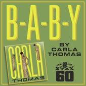 B-A-B-Y von Carla Thomas