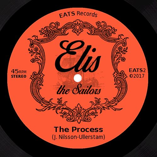 The Process by Elis