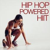 Hip Hop Powered HIIT von Various Artists
