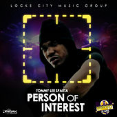Person of Interest - Single by Tommy Lee