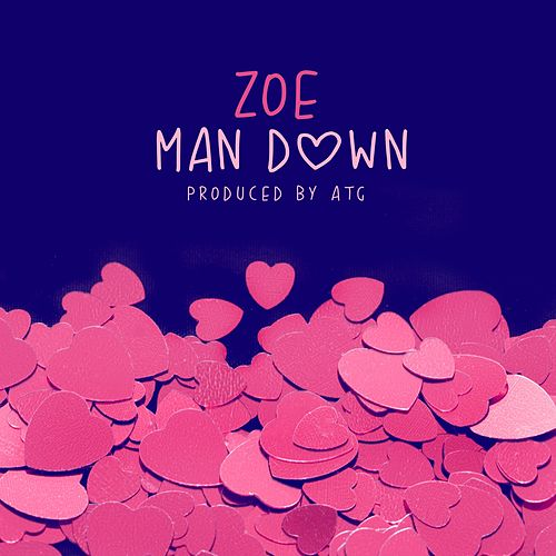 Man Down by Zoé