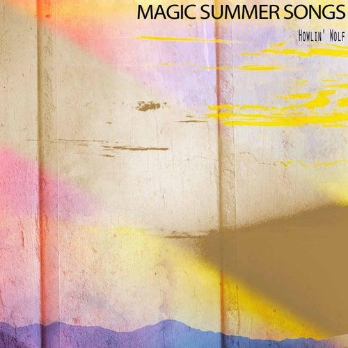 Magic Summer Songs de Howlin' Wolf