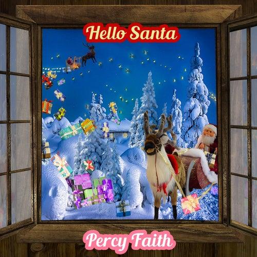 Hello Santa von Percy Faith