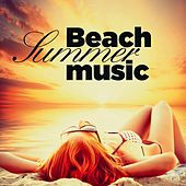 Beach Summer Music by Various Artists
