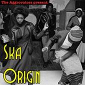 The Aggrovators Present: Ska Origin by Various Artists