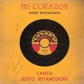 Mi Corazón (Ritmo Bochaguaso) by Justo Betancourt