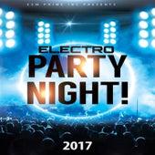 Electro Party 2017 von Various