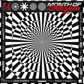 Month of Mayhem by Various Artists