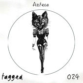 Knowledge of the Future EP by Azteca