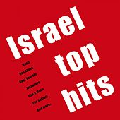 Israel Top Hits by Various Artists