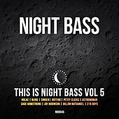This is Night Bass Vol. 5 von Various Artists
