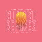 Sunrise Remixes by Jillionaire