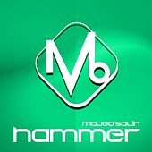 Hammer by Majed Salih