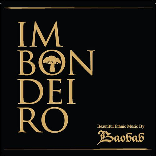 Imbondeiro (Baobab Mix) by Baobab