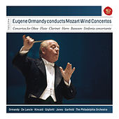 Eugene Ormandy Conducts Mozart Wind Concertos by Various Artists