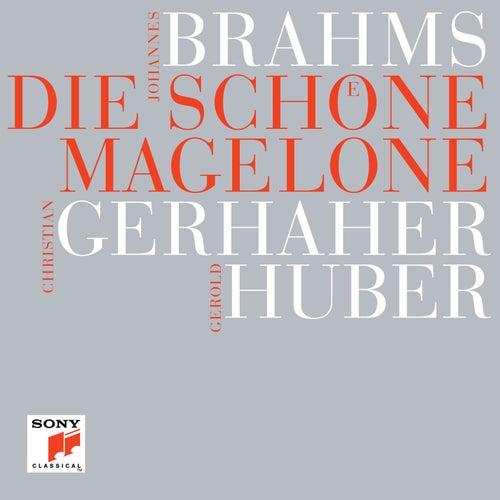 Brahms: Die schöne Magelone by Christian Gerhaher