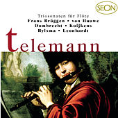 Telemann: Trio Sonatas by Various Artists