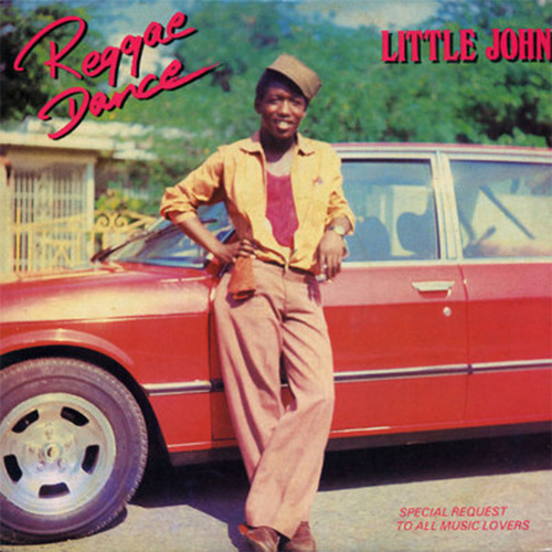 Reggae Dance by Little John