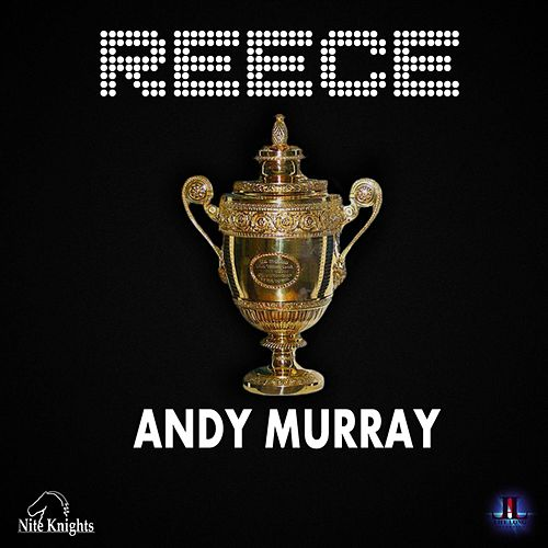Andy Murray by Reece