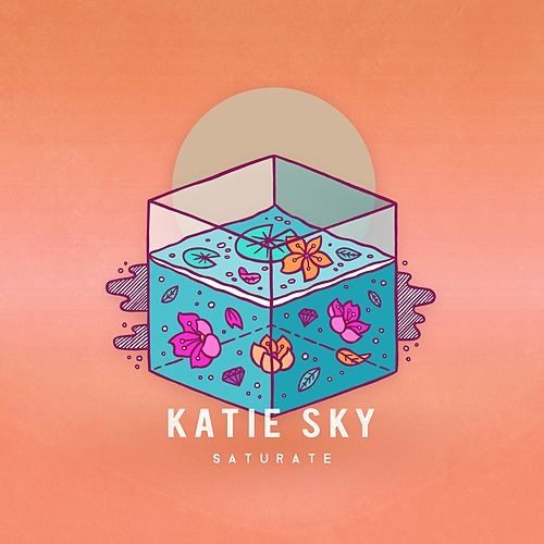 Saturate by Katie Sky