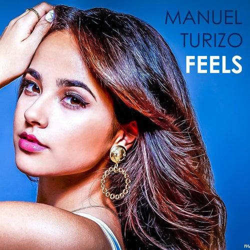 Feels (feat. J. Korn) de Manuel Turizo