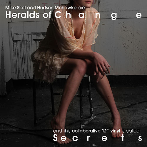 Secrets by Heralds Of Change