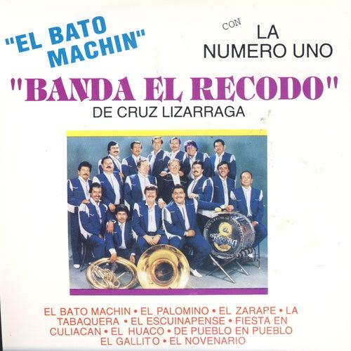 Play & Download El Bato Machin by Banda El Recodo | Napster