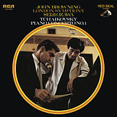 Tchaikovsky: Piano Concerto No. 1 in B-Flat Minor, Op. 23 by John Browning