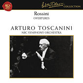 Rossini: Overtures by Arturo Toscanini