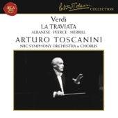 Verdi: La Traviata by Arturo Toscanini