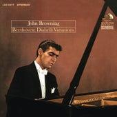 Beethoven: Diabelli Variations, Op. 120 by John Browning