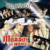 En Vivo! by Los Morros Del Norte