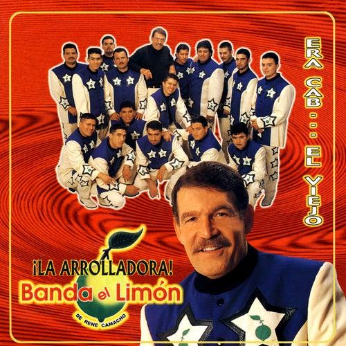 Play & Download Era Cab - El Viejo by La Arrolladora Banda El Limon | Napster