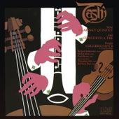 Tashi Plays Weber, Dahl & Douglas by Tashi