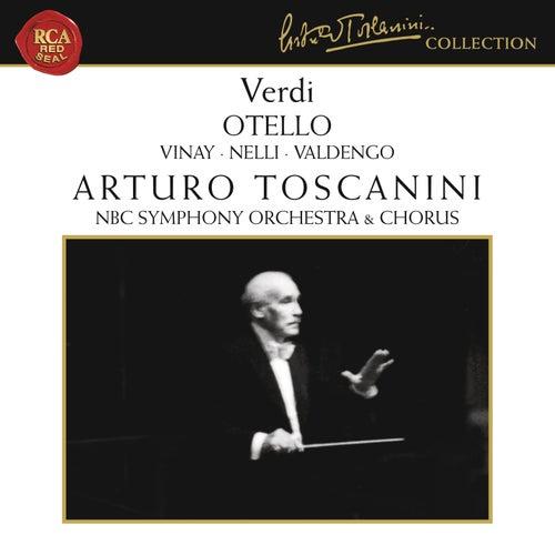 Verdi: Otello by Arturo Toscanini