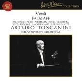 Verdi: Falstaff by Arturo Toscanini