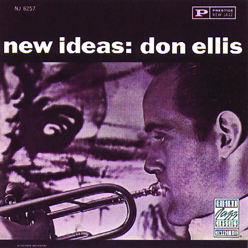 Play & Download New Ideas by Don Ellis | Napster