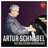 Artur Schnabel - The RCA Victor Recordings by Various Artists