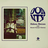 Play & Download Hobos, Heroes And Street Corner Clowns by Don Nix | Napster