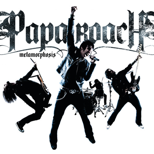 Play & Download Metamorphosis by Papa Roach | Napster