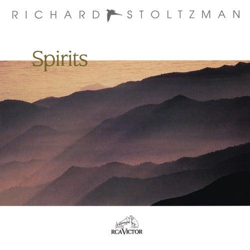 Spirits by Richard Stoltzman