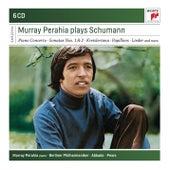 Murray Perahia Plays Schumann by Various Artists