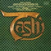 Tashi Plays Mozart by Tashi