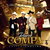 Puro Compa (Estilo Chalino) by Various Artists