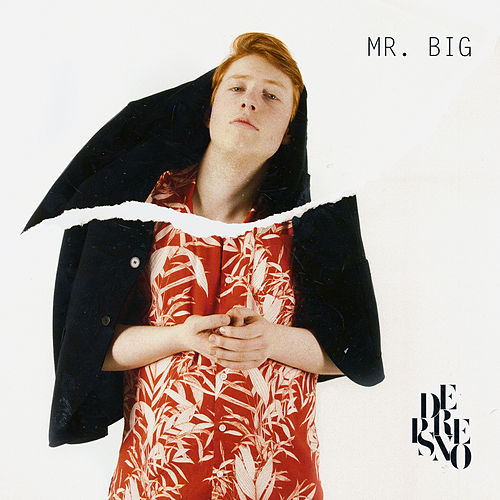 Mr. Big by dePresno