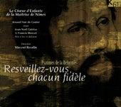Psaumes de la réforme: Réveillez-vous, chacun fidèle by Various Artists