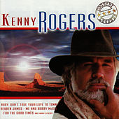 Country Legends - Kenny Rogers by Kenny Rogers